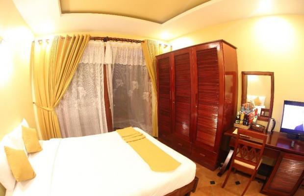 фото отеля Thai Hoa Mui Ne Resort изображение №17