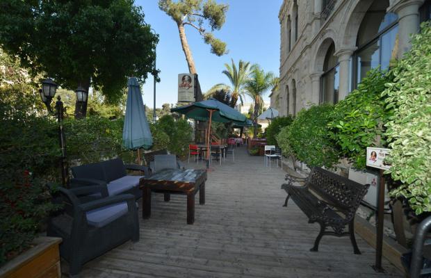 фото отеля Little House in Bakah изображение №21