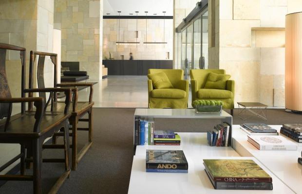 фото отеля Mamilla Hotel Jerusalem изображение №21