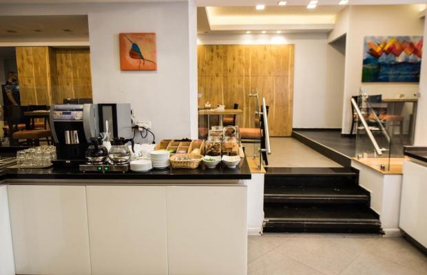 фото отеля Montefiore изображение №13