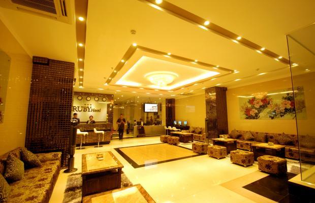 фотографии отеля Ruby изображение №35