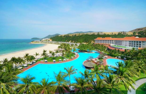 фото отеля Vinpearl Nha Trang Resort изображение №1