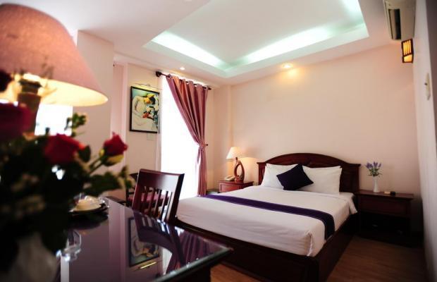 фото Violet Hotel Nha Trang изображение №10
