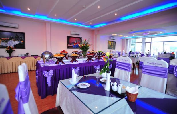 фотографии Violet Hotel Nha Trang изображение №4
