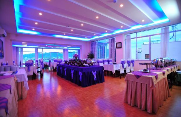 фотографии отеля Violet Hotel Nha Trang изображение №3