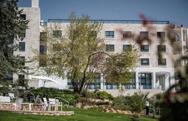 фото Ye'arim (ex. Orchid Jerusalem view Hotel) изображение №54