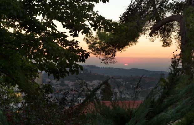 фотографии Ye'arim (ex. Orchid Jerusalem view Hotel) изображение №24