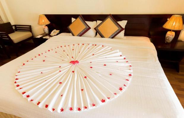 фотографии отеля White Sand Doclet Resort & Spa изображение №35