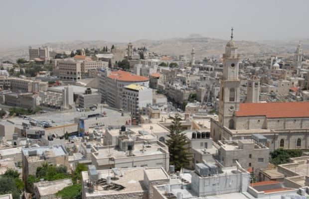 фото отеля Bethlehem Star изображение №25