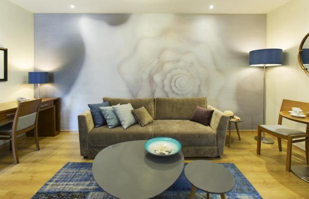 фотографии отеля Lusky Rooms Suites изображение №27