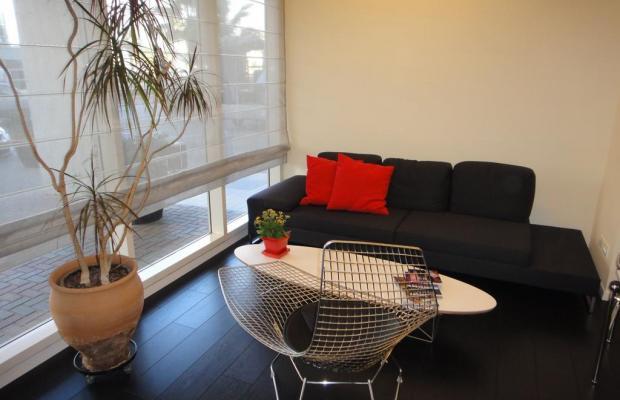 фото Lusky Rooms Suites изображение №26