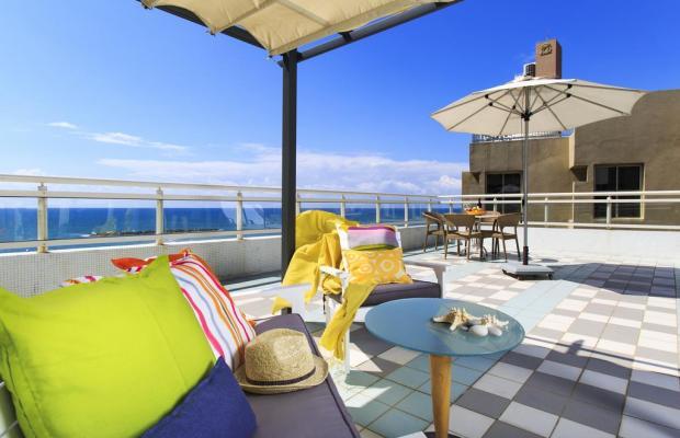 фото отеля Lusky Rooms Suites изображение №25