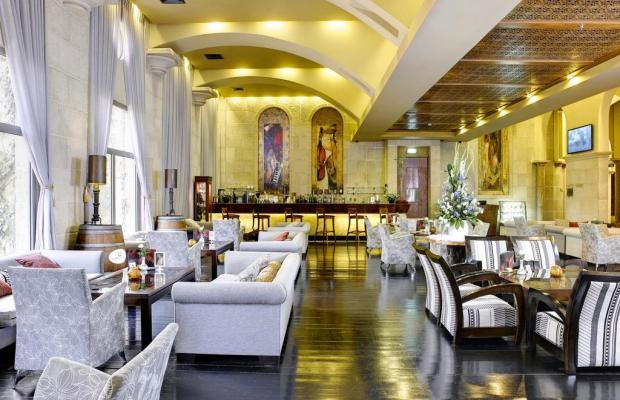 фотографии отеля Olive Tree Hotel Royal Plaza Jerusalem изображение №31