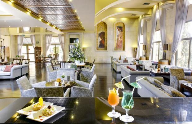 фотографии Olive Tree Hotel Royal Plaza Jerusalem изображение №24
