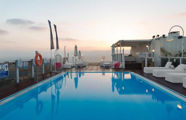 фото отеля Leonardo Art Hotel (ex. Marina Tel Aviv)   изображение №1