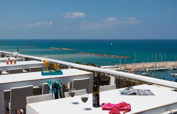фото отеля Leonardo Art Hotel (ex. Marina Tel Aviv)   изображение №25