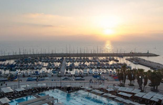 фото Leonardo Art Hotel (ex. Marina Tel Aviv)   изображение №22