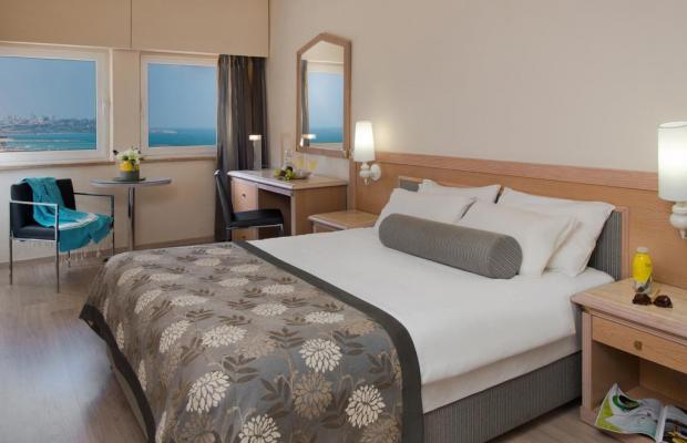 фото отеля Leonardo Art Hotel (ex. Marina Tel Aviv)   изображение №21