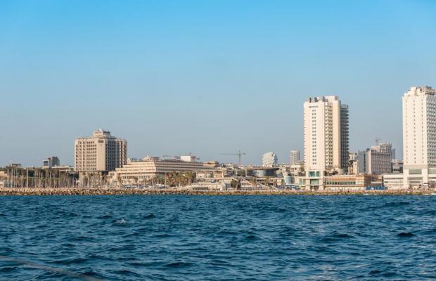 фото отеля Leonardo Art Hotel (ex. Marina Tel Aviv)   изображение №13