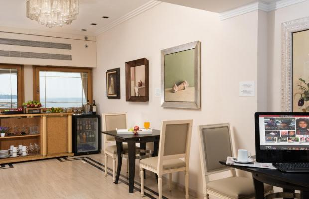 фото Leonardo Art Hotel (ex. Marina Tel Aviv)   изображение №2