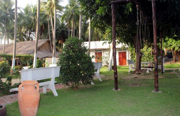 фотографии отеля Thao Ha изображение №3