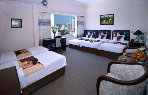фотографии отеля Le Delta (ex. Holiday Hotel; Ban Me Dakruco) изображение №15