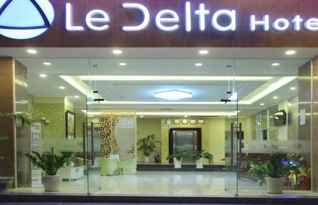 фото отеля Le Delta (ex. Holiday Hotel; Ban Me Dakruco) изображение №1