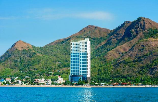 фото отеля Muong Thanh Grand Nha Trang изображение №1