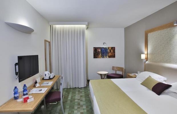 фото отеля Prima Park Hotel Jerusalem (ex. Park Plaza) изображение №29