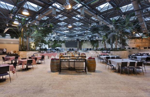 фото Prima Park Hotel Jerusalem (ex. Park Plaza) изображение №18