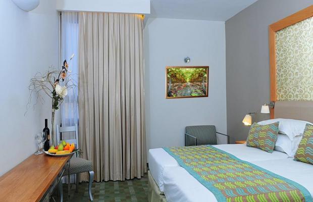 фото Prima Park Hotel Jerusalem (ex. Park Plaza) изображение №2