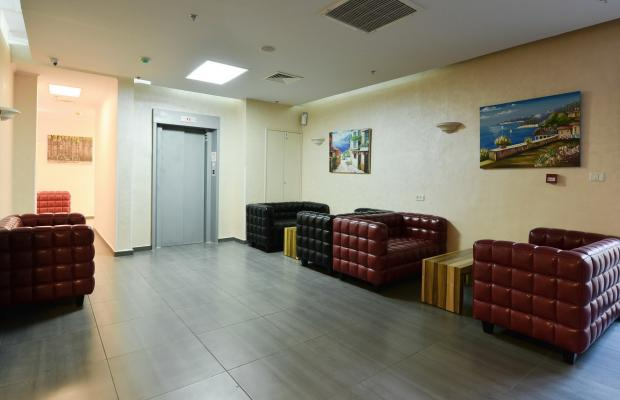 фото Alma Boutique Hotel изображение №10