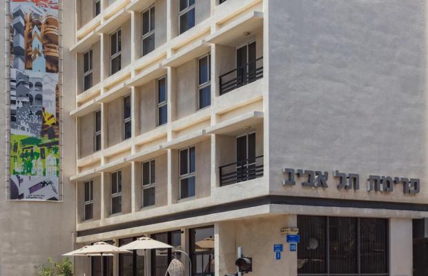 фото Prima Tel Aviv (Ex. Prima Astor) изображение №2