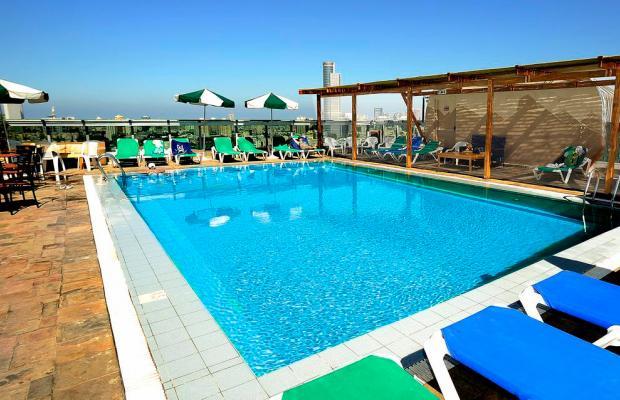 фото отеля Rimonim Tower Ramat Gan Hotel (ex. Rimonim Optima Hotel Ramat Gan) изображение №1