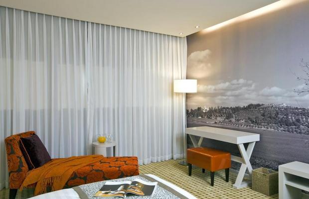 фотографии отеля Atlas Sadot Hotel (ех. Sadot Assaf Harofe) изображение №11