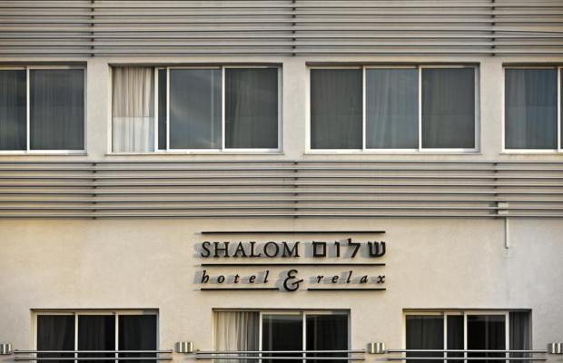 фото отеля Atlas Shalom Hotel & Relax изображение №1