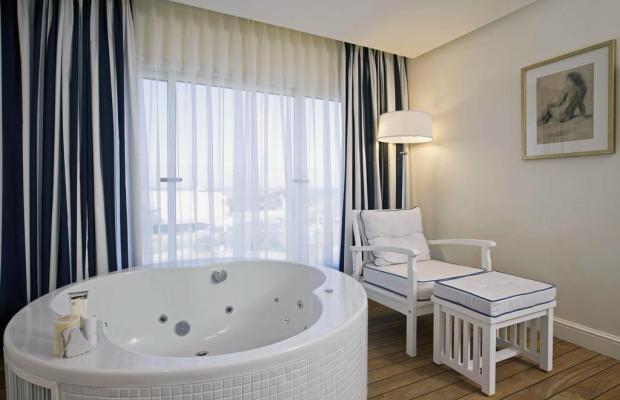 фотографии Atlas Shalom Hotel & Relax изображение №12