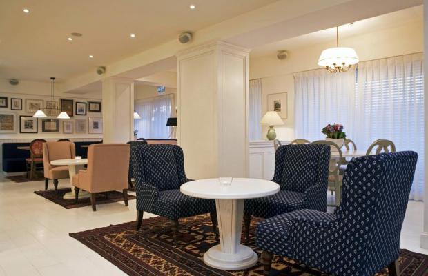фотографии отеля Atlas Shalom Hotel & Relax изображение №3
