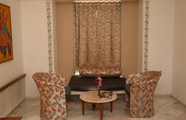 фотографии отеля Paras Mahal изображение №39