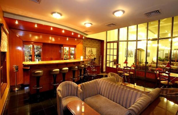 фото отеля Paras Mahal изображение №9