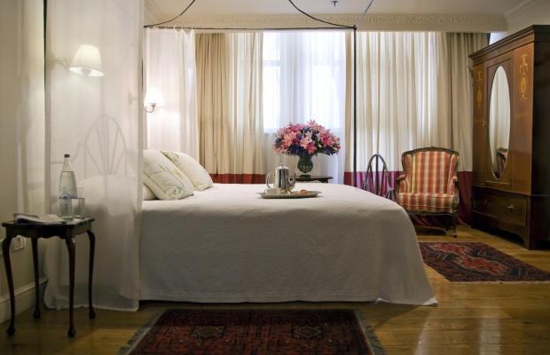 фото Mizpe Hayamim Spa Hotel изображение №18