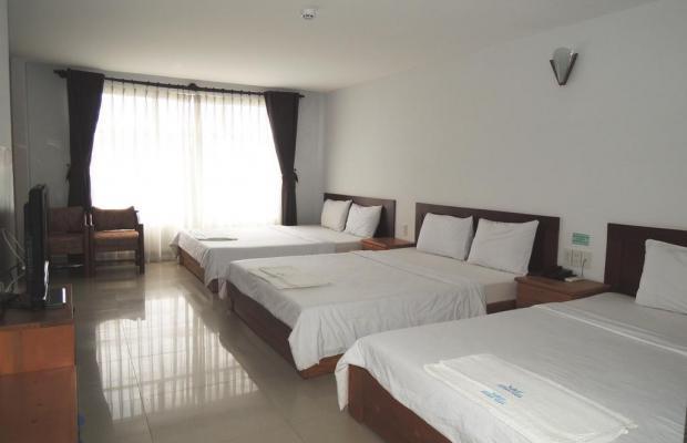 фотографии отеля Thien Nga Family Hotel  изображение №15