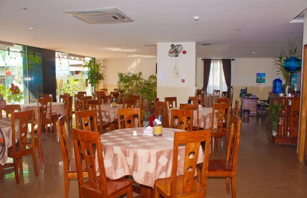 фотографии отеля Thien Nga Family Hotel  изображение №11