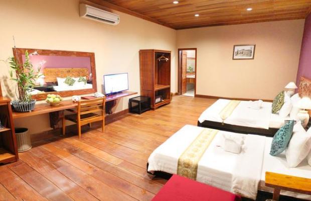фотографии отеля Blue Shell Resort изображение №11