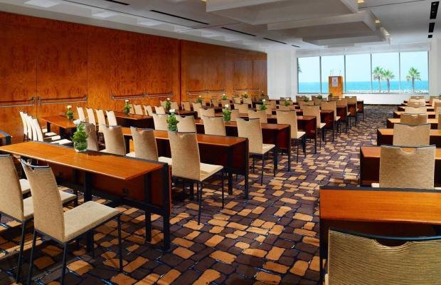 фото отеля Sheraton Tel Aviv Hotel  изображение №41