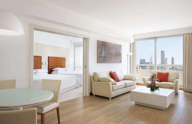 фото Sheraton Tel Aviv Hotel  изображение №30