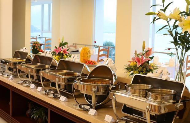 фотографии VDB Nha Trang Hotel изображение №28