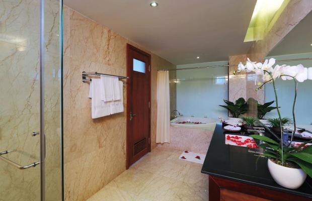 фотографии отеля VDB Nha Trang Hotel изображение №27