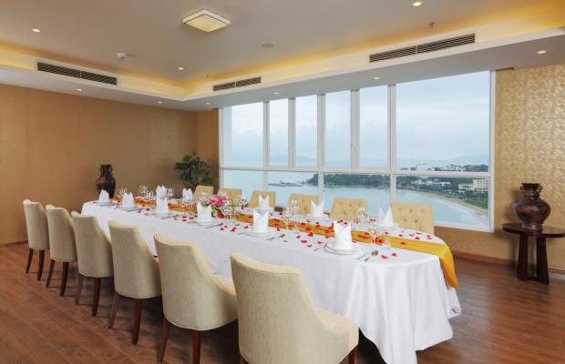 фото VDB Nha Trang Hotel изображение №22
