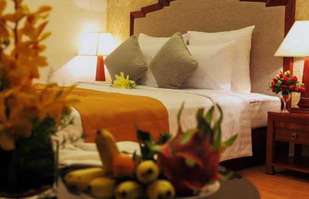 фото отеля VDB Nha Trang Hotel изображение №21